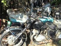 Moto Ij de 350 cc