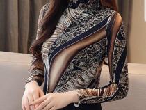Bluze damă import Italia diverse mărimi, new model