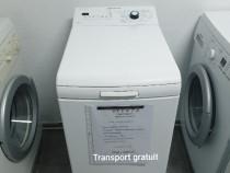 Mașină de spălat rufe Bauknecht. cu incarcare verticala.