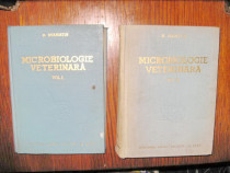 7633-I-N.Stamatin-Microbiologie Veterinara-1956-2vol.