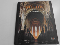Arta gotica in romania