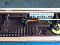 Trusa Alezaj Original SUBITO (12-20mm) - Produs Germania !!!