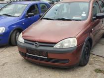 Opel Corsa C 1.0 benzina-2001-Finantare rate
