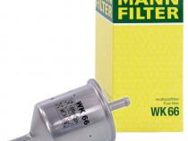 Filtru Combustibil Mann Filter WK66