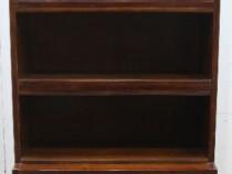 Biblioteca cu 2 usi si 2 sertare; Dulap cu polite; Bufet