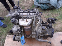 Piese vw polo 2004, motor 1.2, alternator, pompa abs