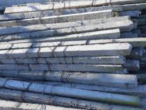 Spalieri din beton
