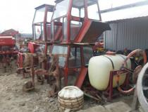 Cabina pentru tractor fiat 640