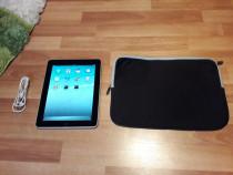 Tableta Apple/iPad 2 WiFi Silver 10 inch sch iphone