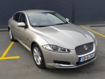 Jaguar XF / 2013