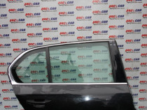Usa dreapta spate Skoda Superb 2 3T Limuzina model 2012