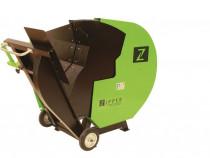 Circular Zipper ZI-WP700TN trifazic 4500W