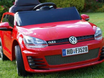 VW Golf GTI 2x30W 12V STANDARD #Rosu
