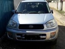 Auto Toyota Rav 4