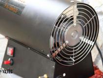 Încălzitor (Aerotermă) cu gaz Fuxtec GH50 (50KW)