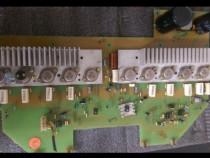 Placa amplificare Putere Peavey 1200, 900W la 8 Ohmi