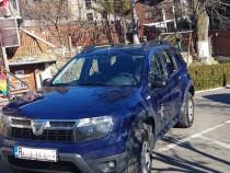Dacia Duster 2012 4wd diesel 1.5