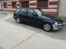 BMW 320 D. 2001