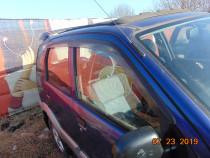 Paravanturi Daihatsu Terios 1998-2005 set paravanturi fata s