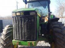 Tractor john deere 8100