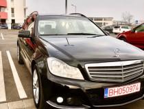 Mercedes C 180 class 2011 Schimb cu unele mai ieftine!!!