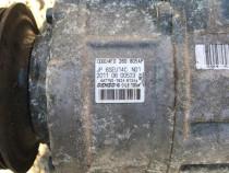 Compresor clima Seat EXEO 2.0 TDI CAH, an 2012, piele, xenon