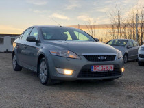 Ford Mondeo 2007, 1.8 diesel, Posibilitate = RATE =
