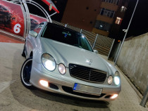 Mercedes-benz e220 cdi 150cp **automat**