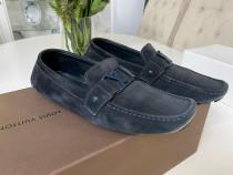 Pantofi de barbat louis vuitton