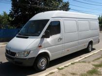 Transport marfa intern & international, mutari mobila, 24/24
