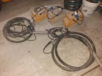 Vibrator ciment