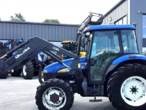 Tractor New Holland 60 cp din 2009
