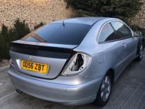 Dezmembrez mercedes c classe coupe 220cdi w203 facelift