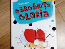 Gargarita gloria - david gruev editie bilingva romana-englez