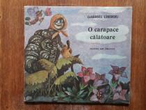 O carapace calatoare - Gabriel Cheroiu / R6P3S