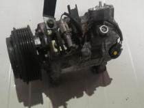 Compresor AC aer BMW F10 2.0 184 cai motor N47D20C