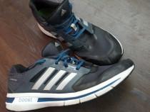 Adidas boost originali usori albastri