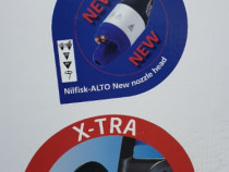 Aparat de spalat cu presiune Nilfisk MC 2C-150/520 XT EU