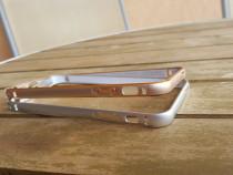 Rama Husa Bumper nou SLIM pt Iphone 5/5s Aluminiu