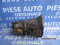 Cutie viteze manuala BMW E46 316i 1.9i M43 2000; 22000225