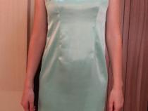 Rochie okzii speciale femeie evenimente rochii elegante dama