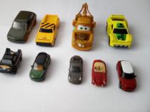 Masinute, diferite modele, machete metalice / plastic