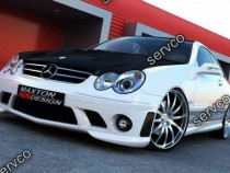 Prelungire  Mercedes CLK W209 2002-2009 v1