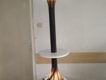 Umidificator +loc fumat+ lampa+ ventilator + radiator extern