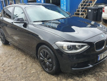 BMW 116 d Steptronic
