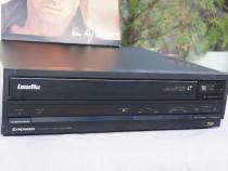Video Laserdisc CD Player Pioneer CLD-1050