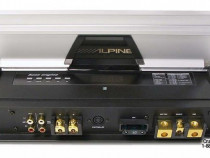 Sistem auto ALPINE 10.1 dif. impecabil complet sau separat