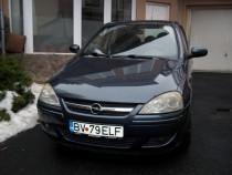 Opel Corsa C 1,3 CDTI Diesel
