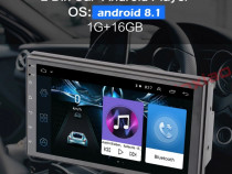 Navigatie auto pentru Passat B5, Golf4, Skoda ,Ford,