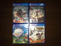 Jocuri Noi PlayStation 4 Sigilate